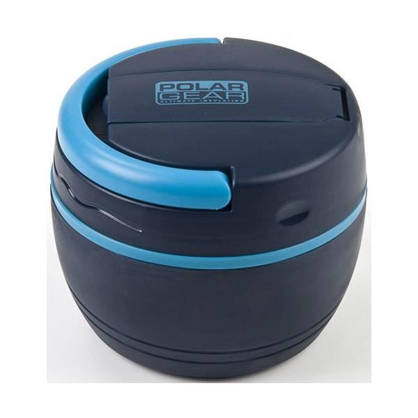 Bol isotherme cuill re 500ml turquoise achat vente for 1 cuillere a table en ml