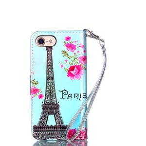 coque iphone 8 parisienne