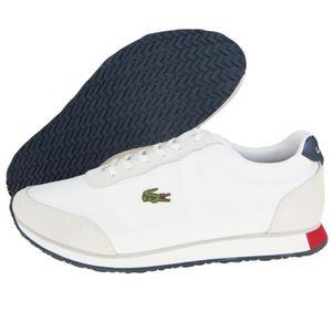 Lacoste Freeglide Sneakers Chaussure Lacée Sport Chaussures De Sport Chaussures Hommes Neuf