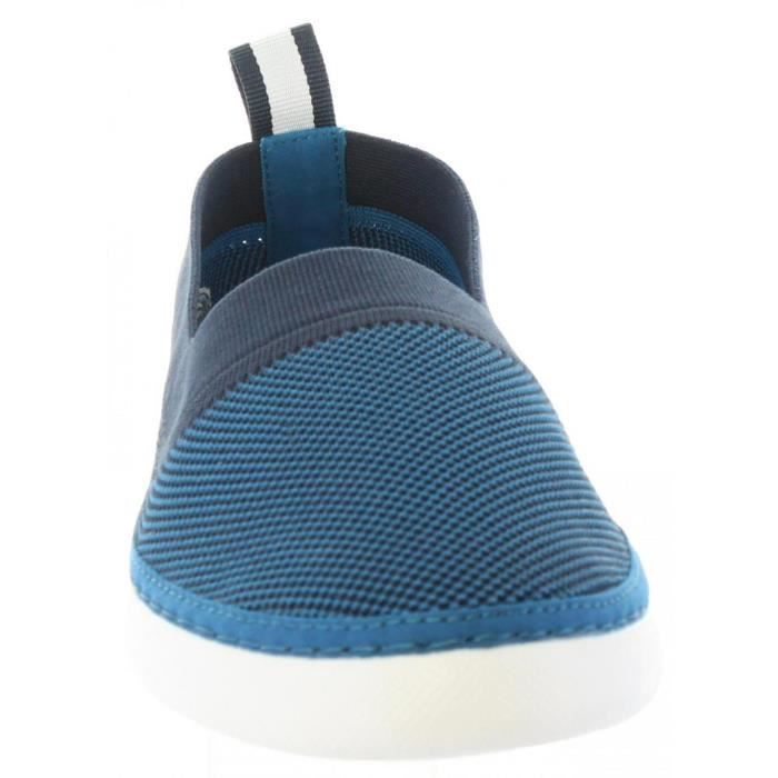 Chaussures pour Homme LACOSTE 35CAM0066 LYDRO BN2 DK BLU-NVY