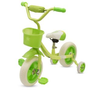 TRICYCLE Triporteur NBFRO 2 en 1 Lightweight Convertible Tr