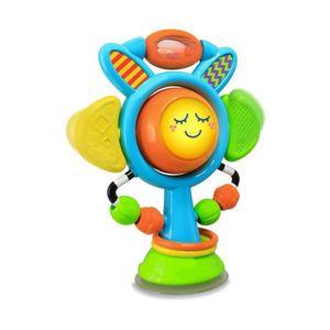 ROBOT - ANIMAL ANIMÉ Jouet interactif Robot Soleil avec une ventouse Du