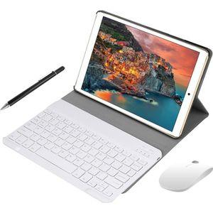 TABLETTE TACTILE Tablette tactile Ordinateur portable 2en1 Ecran 10