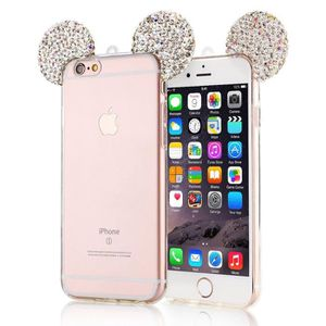 coque iphone 6 oreille minnie