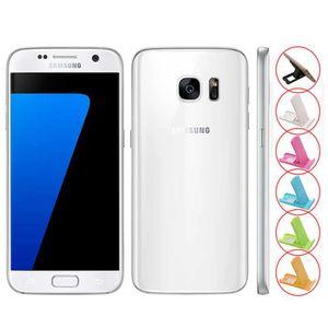 SMARTPHONE (Blanc) 5.1'' Pour Samsung Galaxy S7 G930F 32GB Oc