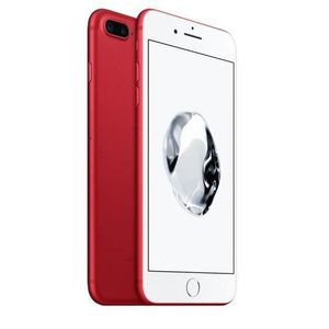 SMARTPHONE RECOND. APPLE iPhone 7 32Go rouge Reconditionné Comme Neuf