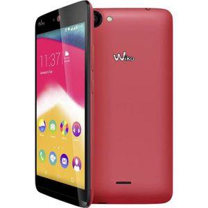 SMARTPHONE WIKO Rainbow Jam Smartphone double SIM 12.7 cm (5