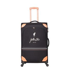 VALISE - BAGAGE Valise Weekend Polyester - Souple - 65cm- MATTHEW