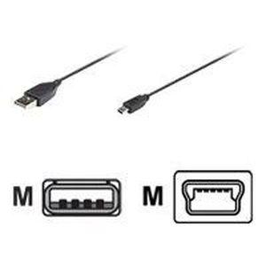 AUTRE PERIPHERIQUE USB  Manhattan - Câble USB - USB à 4 broches, type A (…