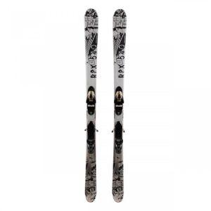 SKI Ski Tecnopro RPX 540 + fixations