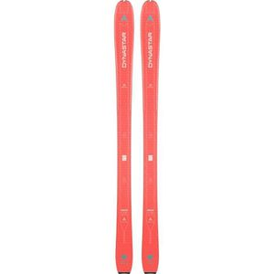 SKI Ski Rando Dynastar Vertical Bear W + fixation Plum