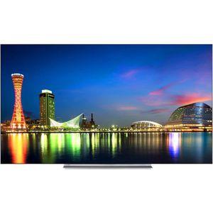 Téléviseur LED TOSHIBA 65X9863DG TV OLED 4K UHD - 65
