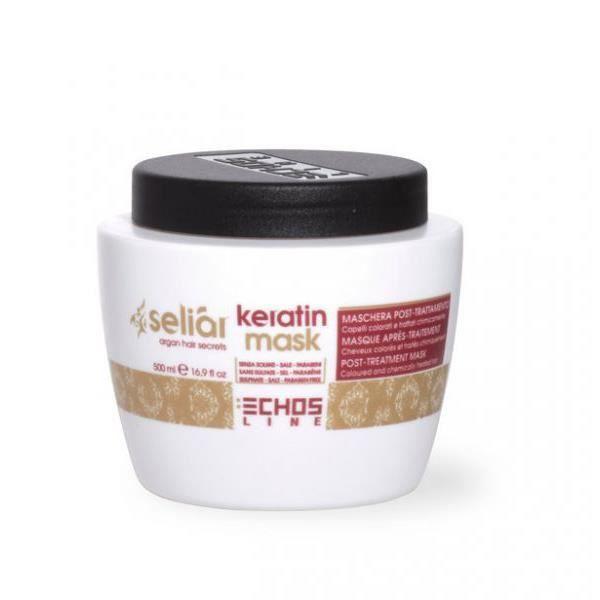 Echosline Seliar Masque à la keratin 500ml