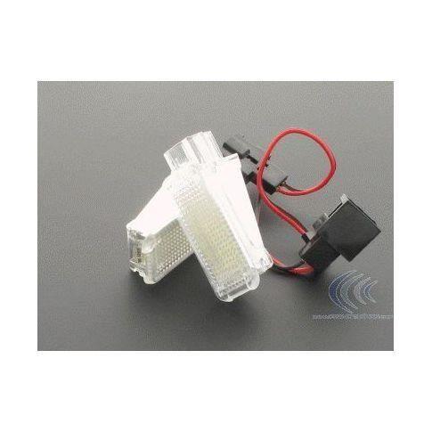 Pack modules d'intérieur LED VAG AUDI A3, A4, A5, A6, A7, A8, Q5, Q7, TT golf- BLANC 6000K