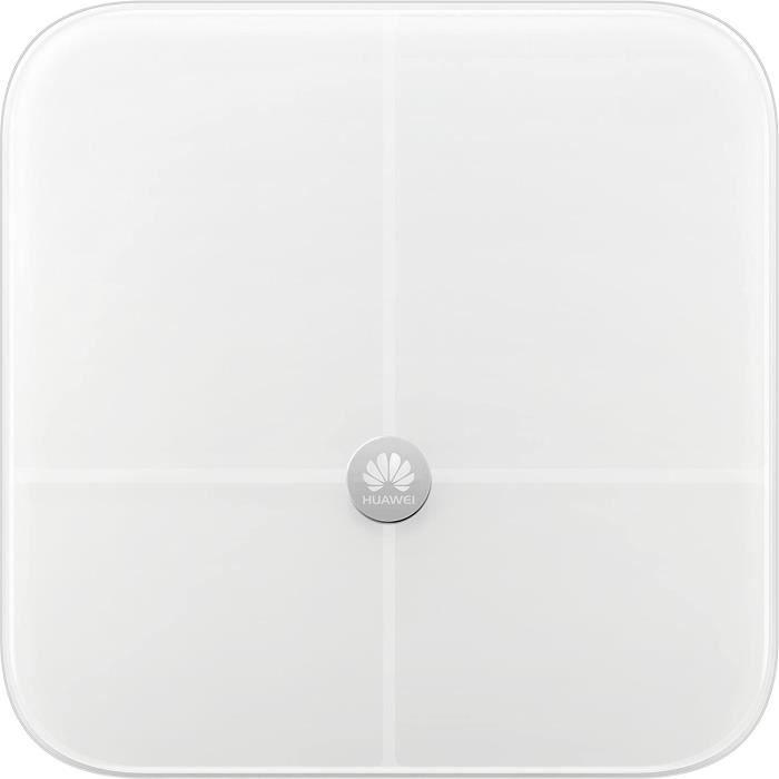 HUAWEI OB01452 Balance intélligente - Bluetooth 4.1 -  9 indicateurs