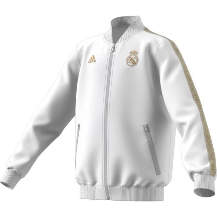 Veste junior Real Madrid Anthem