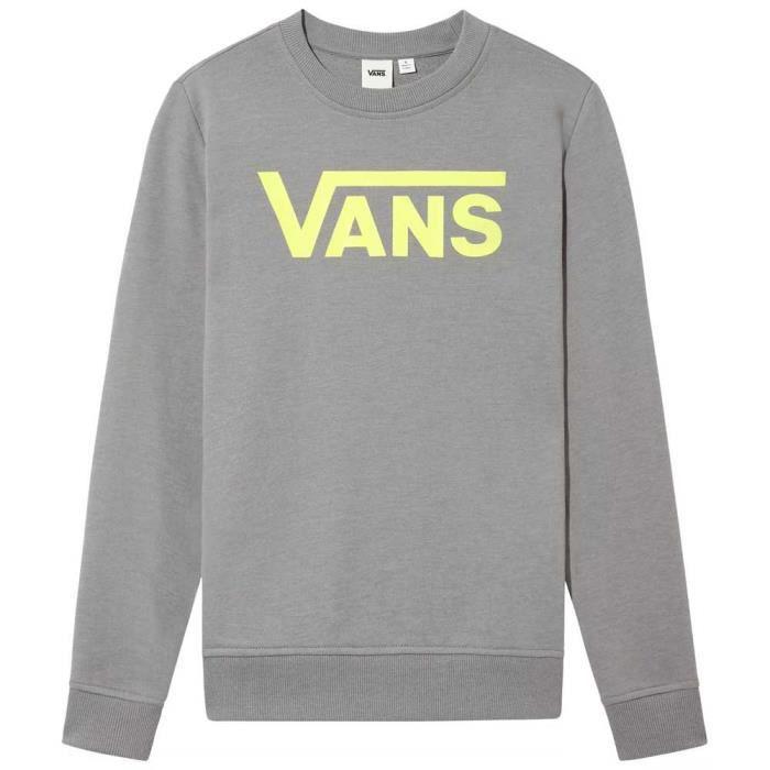 Vêtements femme Chandails Vans Classic V Crew