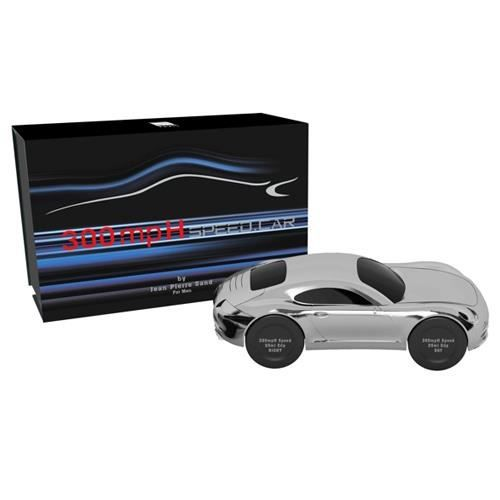 jean pierre sand 300 mph speed car parfum voiture 4x25ml achat vente coffret cadeau. Black Bedroom Furniture Sets. Home Design Ideas