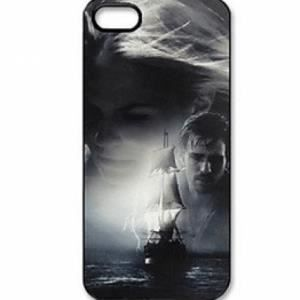 coque iphone once upon a time hook 5 5s