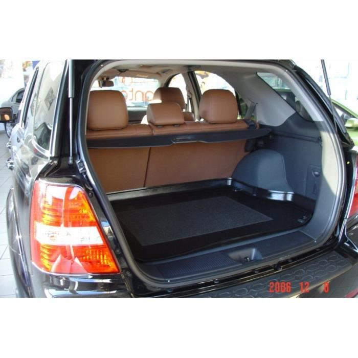 kia sorento 4x4 5 ptes 2002 bac de coffre achat vente tapis de sol kia sorento 4x4 5 ptes. Black Bedroom Furniture Sets. Home Design Ideas