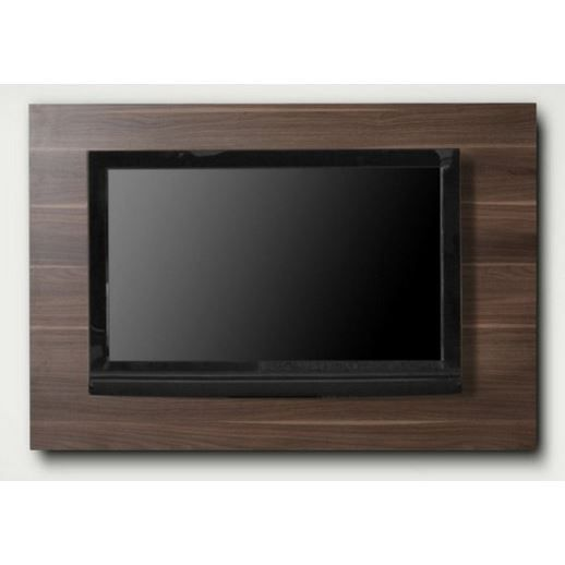 panneau tv milazzo achat vente meuble tv panneau tv milazzo cdiscount. Black Bedroom Furniture Sets. Home Design Ideas