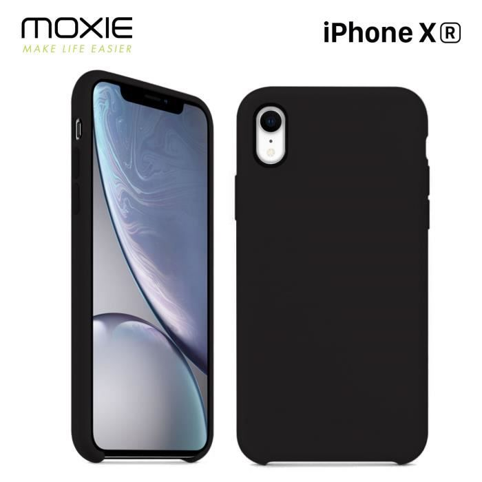 coque 0.3 iphone xr