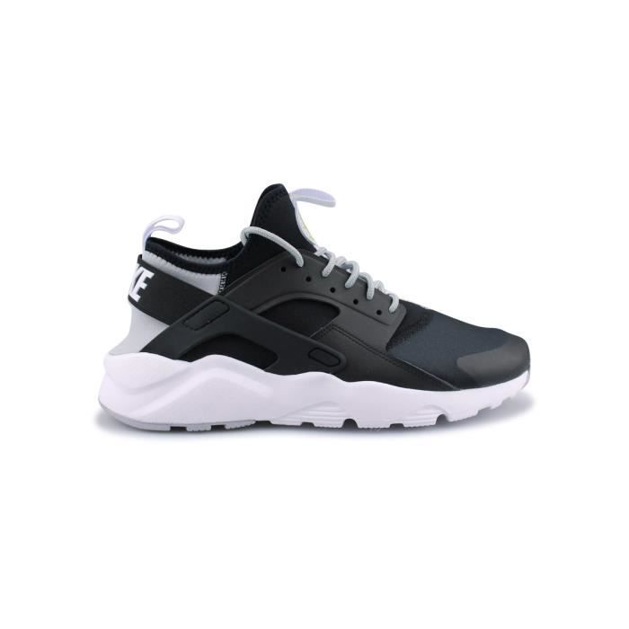 Basket Nike Air Huarache Run Ultra Noir 819685-014