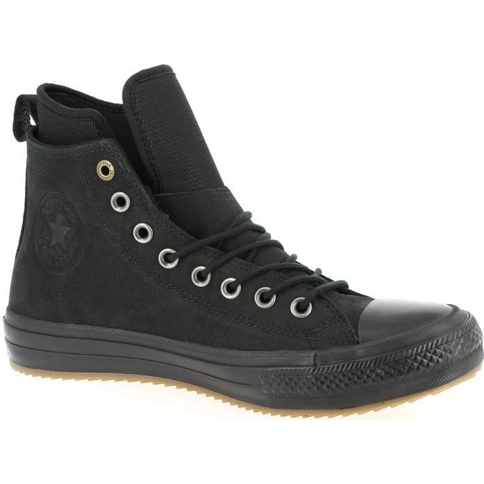 Baskets montantes - CONVERSE CHUCK TAYLOR ALL STAR WP BOOT ...