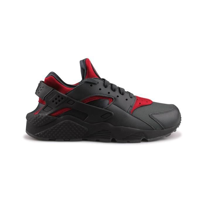 Basket Nike Air Huarache Noir 318429-607