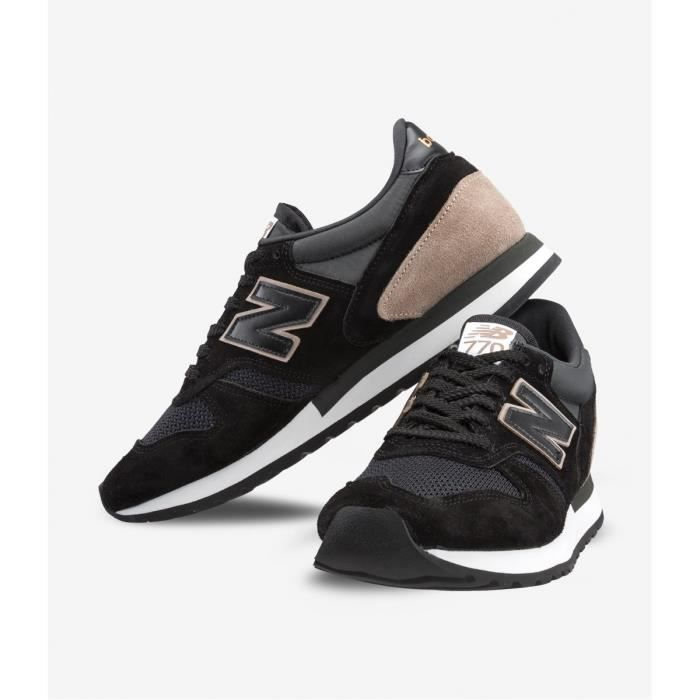 Baskets New Balance M770 - SHM770-DBLA SEelC2hP