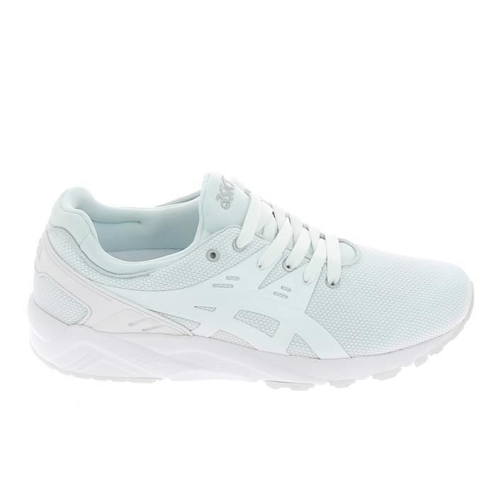 Basket mode - Sneakers ASICS Gel Kayano Trainer Blanc