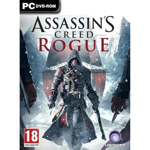 JEU PC Assassin's Creed Rogue Jeu PC
