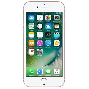 SMARTPHONE RECOND. Apple iPhone 7 Or Rose 32Go Smartphone Débloqué (R