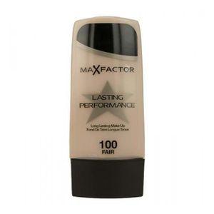 FOND DE TEINT - BASE Fond de teint Lasting Performance N°100 Max Factor