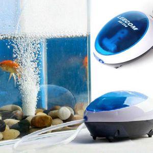 FILTRATION - POMPE Silencieux efficace haute énergie aquarium réservo