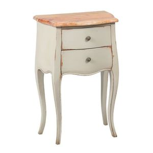 Table de chevet largeur 30 cm achat vente table de for Table de chevet largeur 20 cm