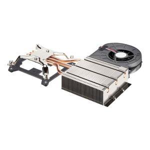 PROCESSEUR Intel BXHTS1155LP Refroidisseur en aluminium avec
