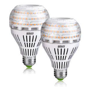 AMPOULE - LED SANSI Ampoules LED E27 30w (250W Incandescence équ