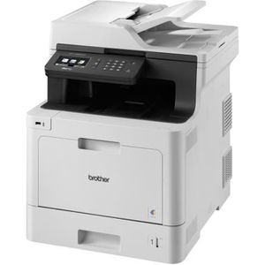 IMPRIMANTE Brother MFC-L8690CDW - Imprimante multifonctions -