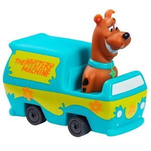 VOITURE - CAMION Scooby Doo Mini Buggy Transforming Mystery Machine