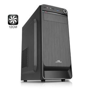UNITÉ CENTRALE  Ordinateur Pc Bureau Pro AMD Ryzen 5 2400G Graphiq