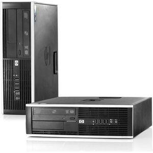 UNITÉ CENTRALE  PC HP Compaq 8200 Elite Core I5