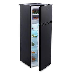 RÉFRIGÉRATEUR CLASSIQUE Klarstein Height Cool - Combiné réfrigérateur cong