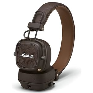 CASQUE - ÉCOUTEURS MARSHALL  Casque Bluetooth MAJOR III BLUETOOTH Mar