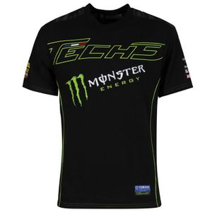 Tee shirt monster energy - Achat / Vente