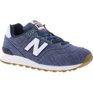 official shop buying new hot sale baskets mode ml574d homme new balance 638621