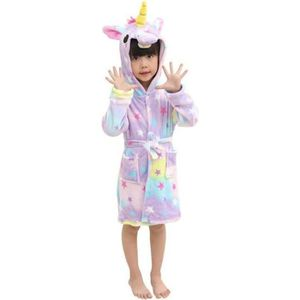 BTown Robe de Chambre pour b/éb/é avec nouveaut/é Licorne Capuche