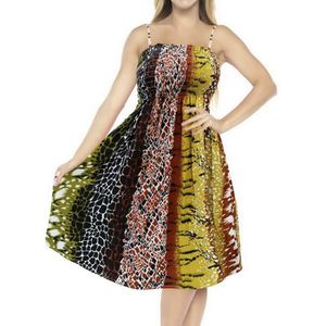 efad02e7fa ROBE Femmes Taille Robe de plage Tube robe Taille T3Y3X