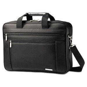 SAC DE VOYAGE Samsonite Classique Laptop Case Perfect Fit, 16,5