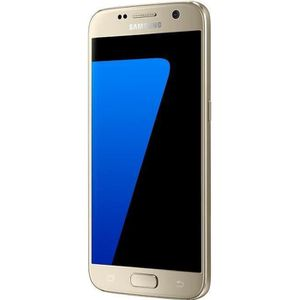 SMARTPHONE Samsung Galaxy S7 32 go Or - Reconditionné - Comme